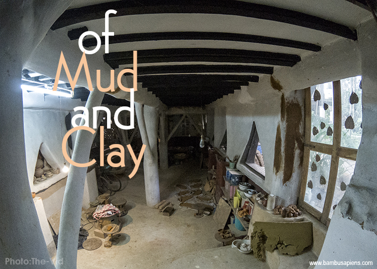 of Mud and Clay