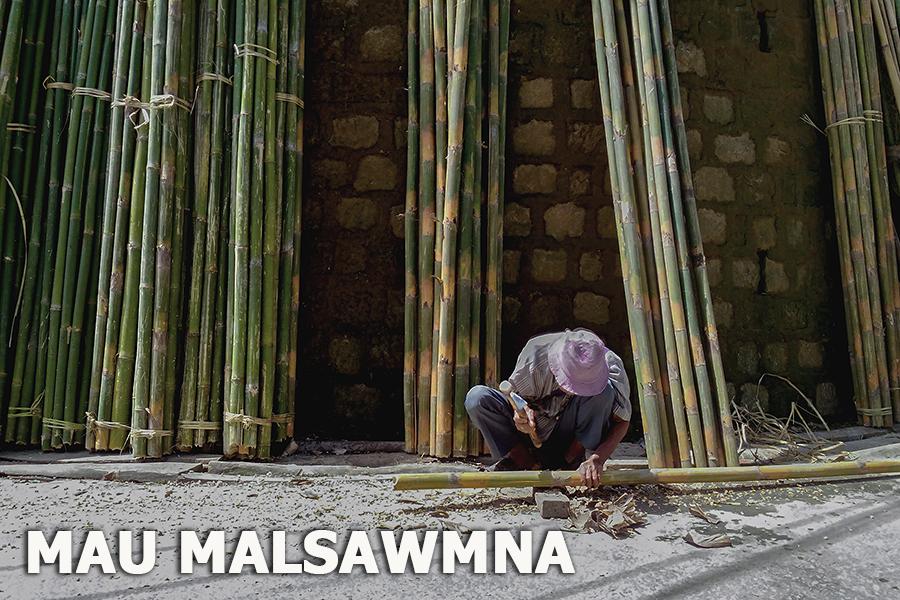 Mau Malsawmna