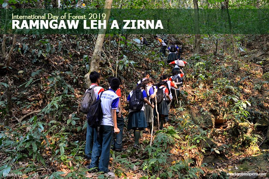 Ramngaw leh a Zirna