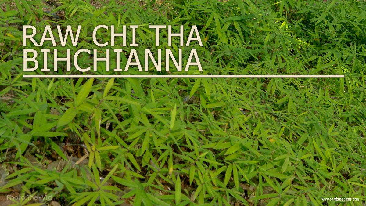 Raw chi tha – Bihchianna
