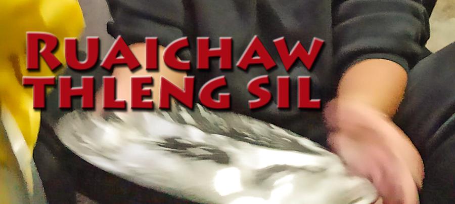 Ruaichaw thleng sil