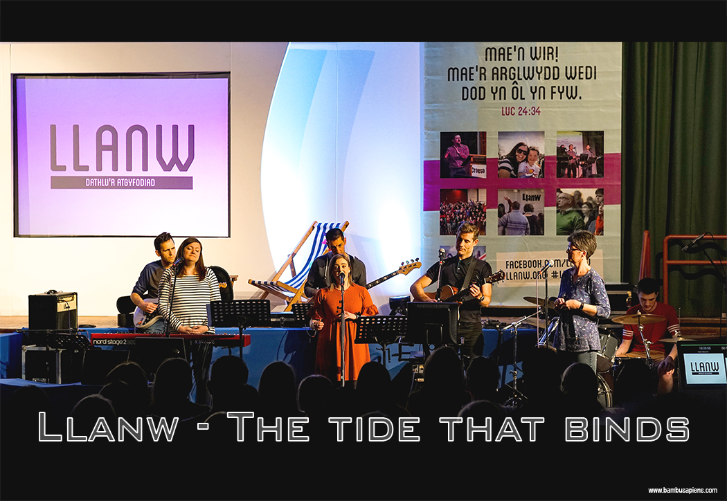 Llanw – The Tide that binds