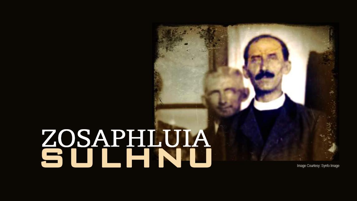 Zosaphluia Sulhnu
